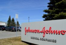 Johnson and Johnson Inc.