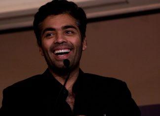 Karan Johar | Ritam Banerjee/Getty Images