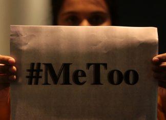 Representational image of #MeToo movement | Manisha Mondal/ThePrint