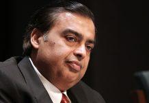 Mukesh Ambani | Pankaj Nangia/Bloomberg