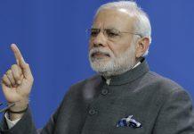 Prime Minister Narendra Modi   Popow/ullstein bild via Getty Images