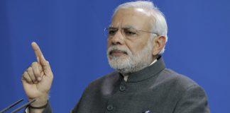 Prime Minister Narendra Modi | Popow/ullstein bild via Getty Images