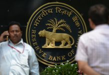 RBI Headquarters in Mumbai | Punit Paranjpe/AFP/Getty Images