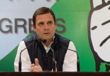 Rahul Gandhi | @INCIndia/Twitter