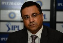 File image of Board of Control for Cricket in India CEO Rahul Johri | SAJJAD HUSSAIN/AFP/Getty Images