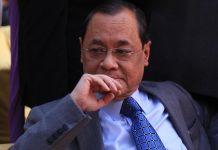 File photo of Chief Justice of India, Ranjan Gogoi | Manisha Mondal/ThePrint