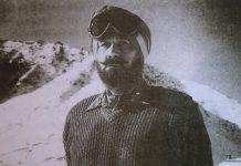 Harbakhsh Singh