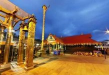 Sabarimala temple | Commons