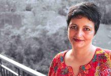 Journalist Seema Mustafa | Seema-Mustafa/Facebook