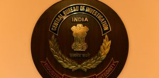 File photo of a logo of CBI | Chandan Khanna/AFP/Getty Images