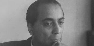 Image of Homi J. Bhaba | thefamouspeople.com