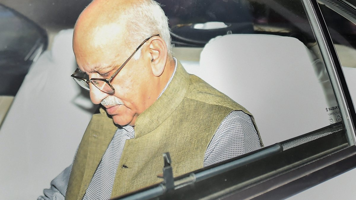 #MeToo: MJ Akbar quits as minister on eve of defamation hearing