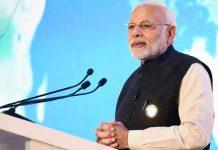 File image of Narendra Modi | PTI