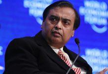 File image of Mukesh Ambani, billionaire and chairman and managing director of Reliance Industries Ltd. | Dawson/Bloomberg