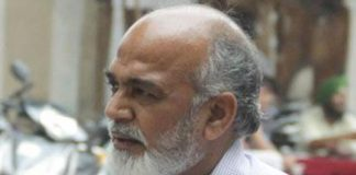 File image of Niranjan Singh | YouTube