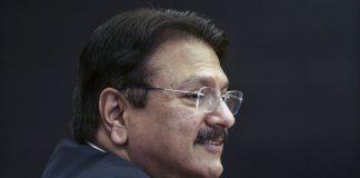 Piramal Group Chairman Ajay Piramal | Dhiraj Singh/Bloomberg