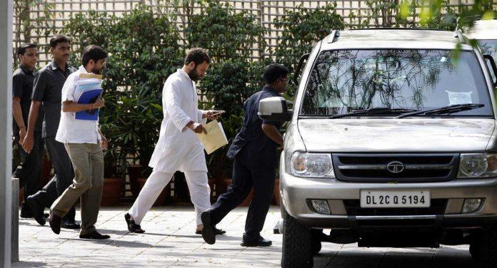 Rahul Gandhi | Sushil Kumar/Hindustan Times via Getty Images