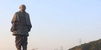 Statue of Unity | @narendramodi/ Twitter