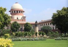 File image of the Supreme Court of India | Manisha Mondal/ThePrint