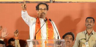 File photo of Uddhav Thackeray | Mandar Deodhar/India Today Group/Getty Images