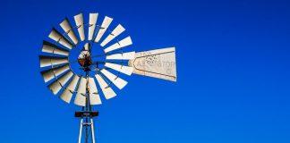 File image of Windmill