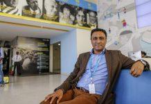 Kalyan Krishnamurthy | Dhiraj Singh/Bloomberg