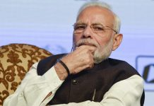 Prime Minister Narendra Modi |Atul Yadav/PTI