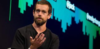 Jack Dorsey, co-founder and chief executive officer of Twitter Inc | Michael Nagle/Bloomberg
