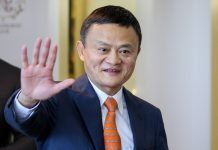 Jack Ma, chairman of Alibaba Group Holding Ltd., during the 4th annual Eastern Economic Forum, held in Vladivostok, Russia, in September 2018 | Andrey Rudakov/Bloomberg