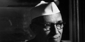 Jawaharlal Nehru | Baron/Getty Images