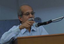 File image of Justice Akil Kureshi | YouTube