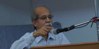 File image of Justice Akil Kureshi | YouTube