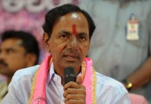K. Chandrasekhar Rao | NOAH SEELAM/AFP/Getty Images