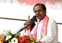 K Chandrashekhar Rao
