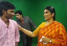 File photo of Lakshmi Parvathi | suresh.kanumuri.333/Facebook