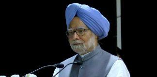 Manmohan Singh   PTI photo