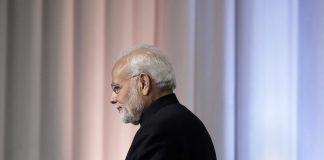 Prime Minister Narendra Modi   Kiyoshi Ota/Bloomberg