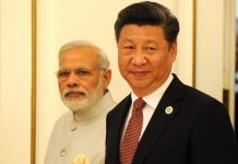 PM Narendra Modi and Xi Jinping | Commons