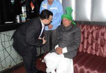File image of Om Prakash Chautala | Commons