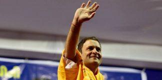 Rahul Gandhi | rahulgandhi/Facebook