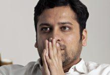 File image of Binny Bansal   Namas Bhojani/Bloomberg