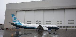 Boeing 737 Max 9   David Ryder/Bloomberg