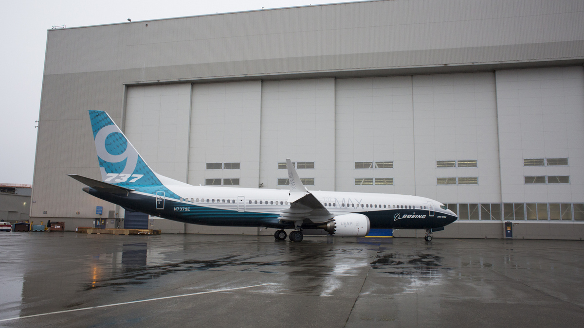 Boeing Failed to Disclose Issues With New Flight Control Feature