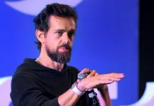 Twitter CEO and co-founder Jack Dorsey in New Delhi | Vijay Verma/PTI