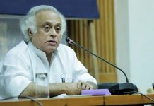 File photo of Jairam Ramesh | NSUI/Twitter