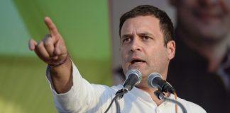 Rahul Gandhi | PTI photo