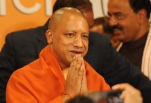Yogi Adityanath | Subhankar Chakraborty/Hindustan Times via Getty Images