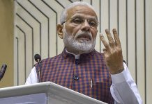 File image of Prime Minister Narendra Modi | PTI