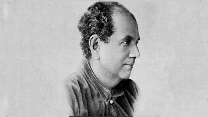 Abanindranath Tagore | Commons