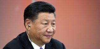 Chinese president Xi Jinping   Andrey Rudakov/Bloomberg